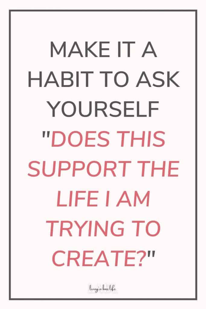 """Our money-mindset will either sabotage us or help us reach the most impressive goals imaginable. Sometimes our money mindset is needs a bit of revamping and encouragement. Read this article about why winning the lottery won't make you rich if you don't change your financial mindset! Make it a habit to ask yourself """"Does this support the Life I am trying to create?"""""""