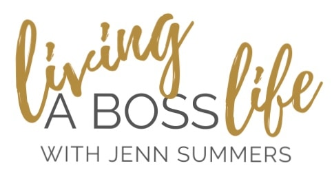 Living a boss life with Jenn Summers. Empowering women to gain clarity and confidence to successfully achieve their goals. Goal Strategist Coach.