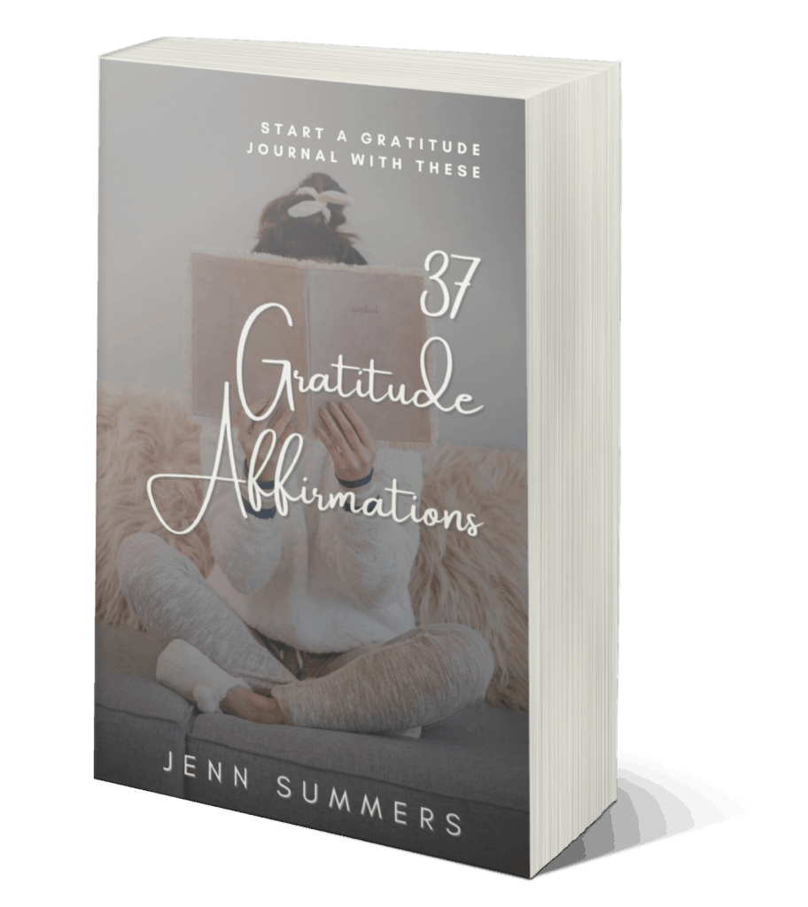 37 Gratitude AffirmationsTo Start Your Days With Joy. Bring joy and happiness into your day with these beautiful empowering affirmations. These make perfect prompts for your gratitude journal too! #JournalPrompt #Gratitude #Happiness #Affirmations #DailyAffirmations #GratitudeJournal #PersonalDevelopment #Mindset #SelfCare