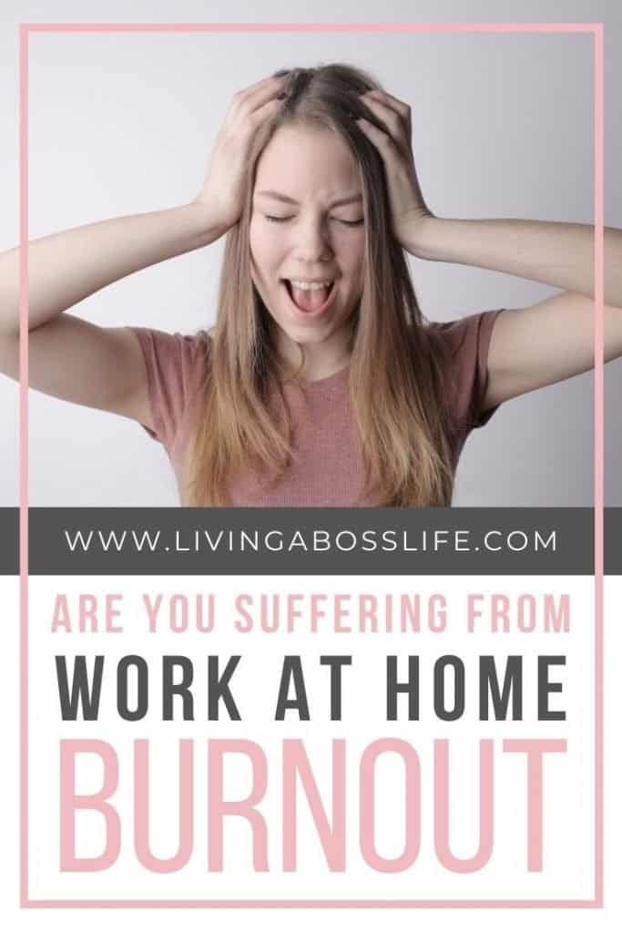 With approximately 2/3rds of the workforce with 60% of employees working remotely an influx of work from home burnout has created havoc in mainstream America. #Burnout #HowToAvoidBurnout #SignsOfBurnout #SymptomsOfBurnout #WorkAtHomeBurnoutIsReal #WorkingRemotely