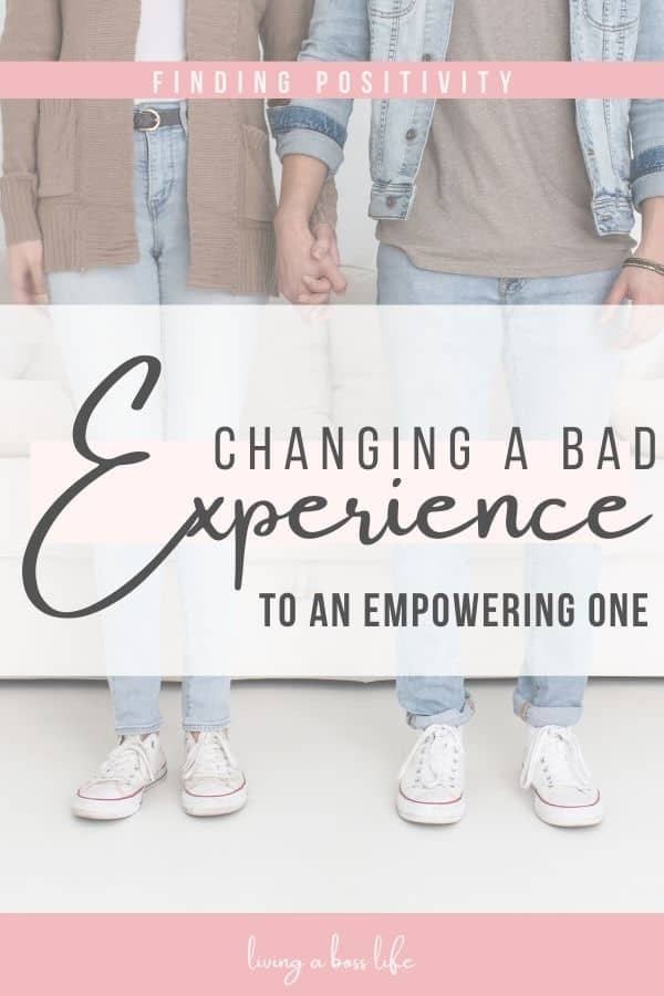How To Change Your Perception! The #1 Proven Strategy For Changing A Bad Experience To An Empowering One!We have all experienced bad situations in our lives, some we forget and some we remember. Unfortunately, the ones we remember can cause us a lot of pain, discouragement and lasting effects. #Perception #PositiveAttitude #LimitingBeliefs