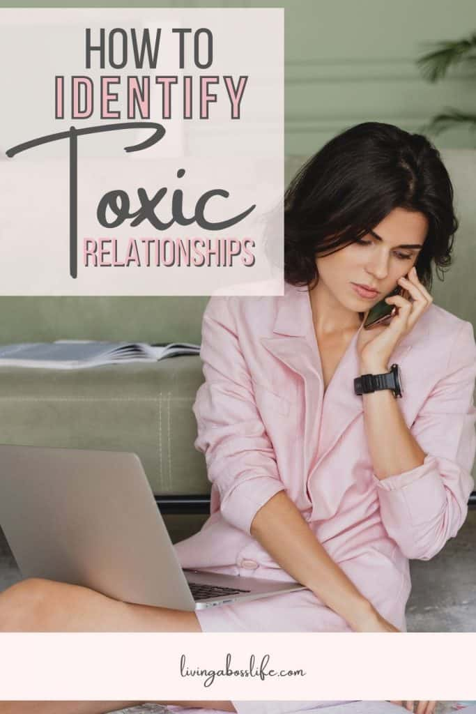 Are toxic relationships destroying your life? Learn 3 simple ways to end the toxicity once and for all! Escape the toxic people in your life who are holding you back from what you truly deserve. #Relationships #ToxicPeople #SelfCare #SelfLove #YouDeserveMore