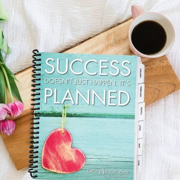 Plan Your Perfect Day.Every Day.Work with Focus Achieve Goals Faster Stay in the Mindset for SuccessManage all areas of your life with our full daily planning page right at your fingertips. #AffiliateLink #DailyPlanner #Productivity https://shrsl.com/2p7th