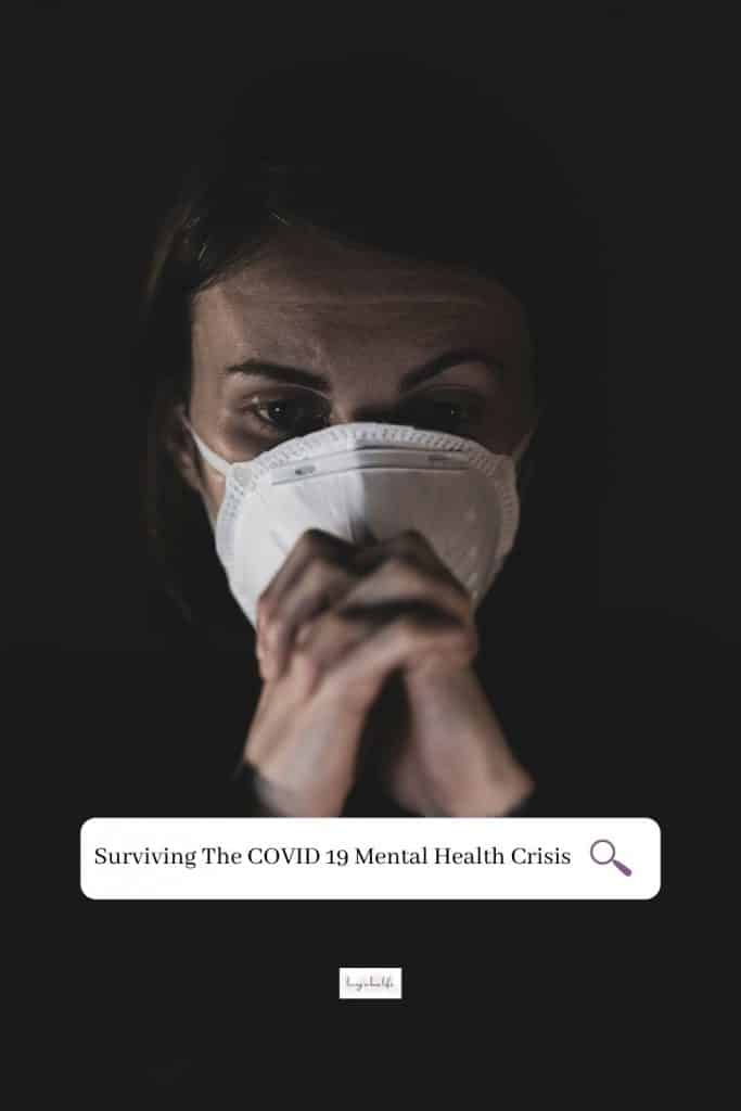 The COVID 19 Mental Health Crisis has reached an all time high affecting as many as 7 out of 10 people in recent polls. Sifting through information for resources, tips and strategies can be overwhelming. I have gathered up hotlines, strategies, tips and tools for you to eliminate the task in hopes to help you and your mental health during this difficult time.