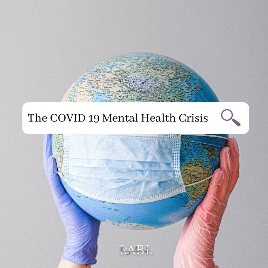 Surviving the COVID 19 Mental Health Crisis.Adults and children are being impacted all around the world with varying degrees and the focus on mental health has never been more important than it is now. Learn tips, strategies and find resources to help you cope with the mental health crisis you and your loved ones may be facing.